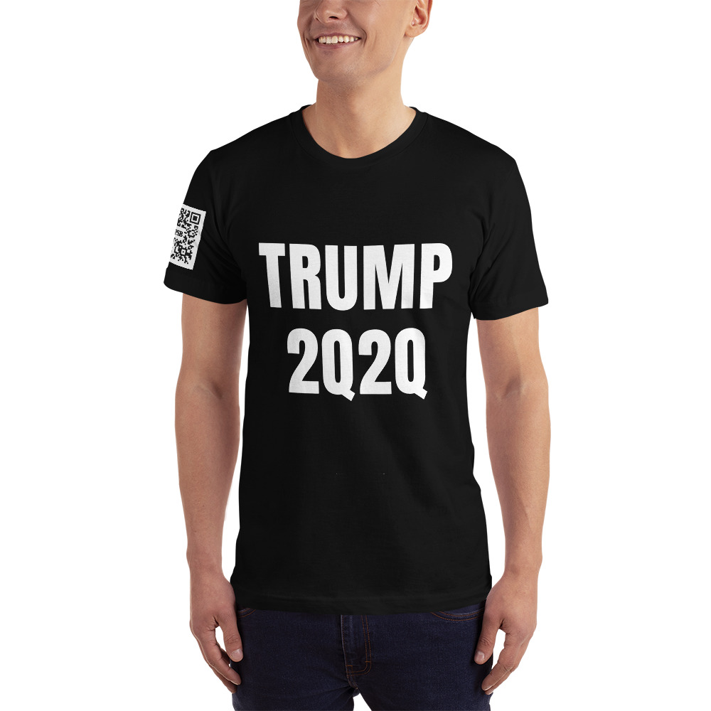 TRUMP 2Q2Q T-Shirt