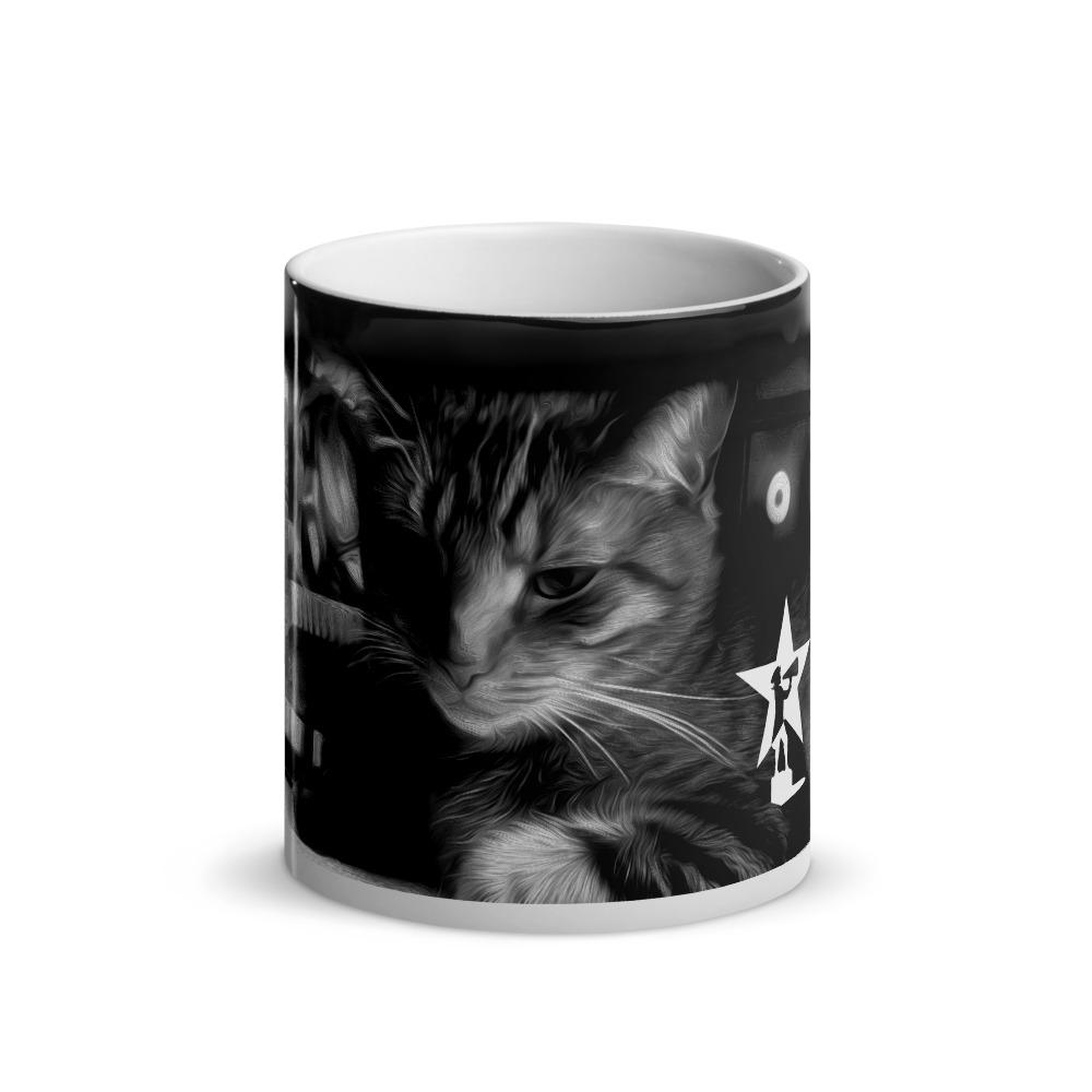 PSB BoBo Portrait Glossy Magic Mug